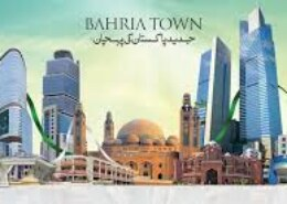 Should I Invest in Bahria town?