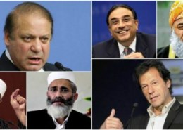 Who is the best leader for Pakistan and Why?