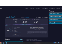 Internet service providers in Bahria Town Lahore