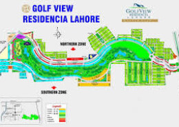New Balloting of Golf View Residencia Bahria Town lahore?